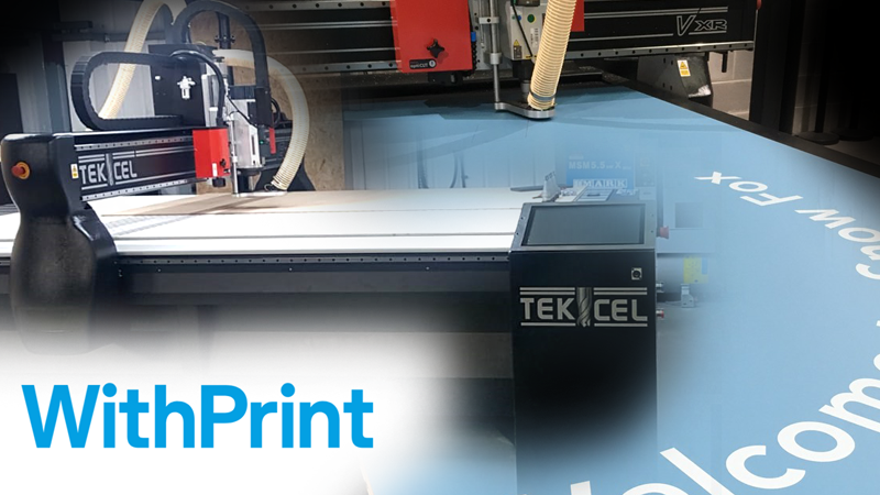 NEW TECHNOLOGIES. CRAFT-BASED SKILLS. NEW OPPORTUNITIES. WITH-PRINT